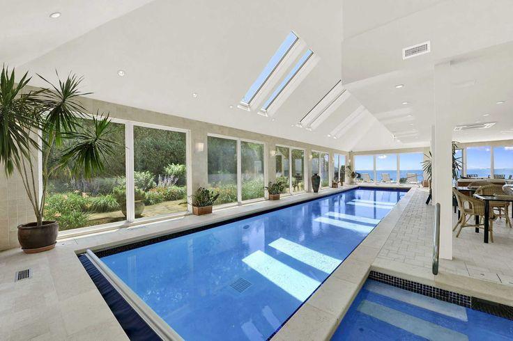Take A Look Inside Li 39 S Most Lavish Homes Indoor Pools Long Island And Southampton