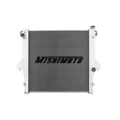 Mishimoto 03-10 Dodge Ram 2500 w/ 5.9L/6.7L Cummins Engine Aluminum Performance Radiator