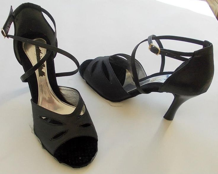 LATIN SHOES FOR WOMAN!!!