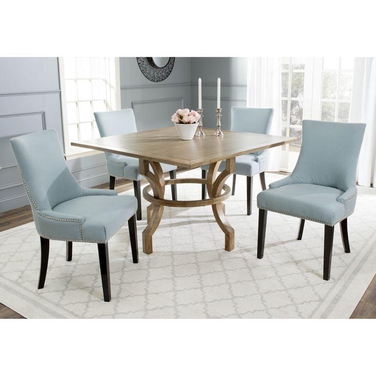 Best 25 Square Dining Tables Ideas On Pinterest Custom