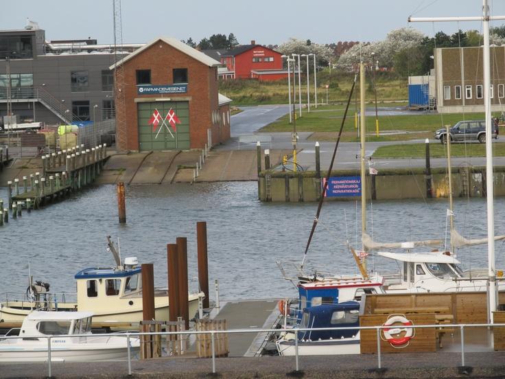 Römö-Harbor (havn)
