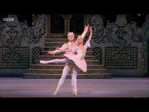 Behind the Nutcracker by the Royal Ballet - YouTube