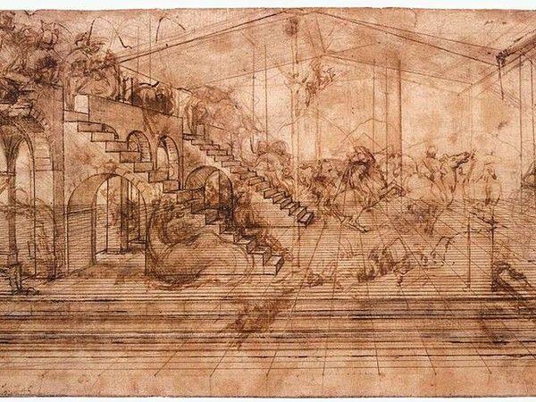 16 - Leonardo da Vinci