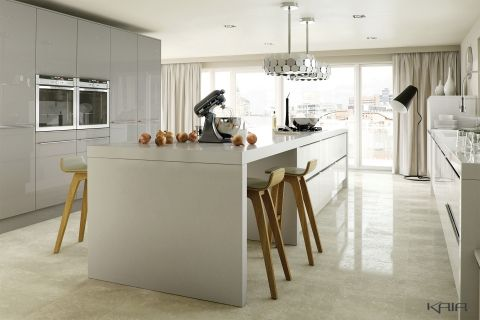 Photorealistic renders from KAIA | See more on DesignMind http://bit.ly/18aniIr