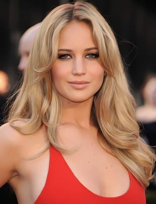 Jennifer Lawrence (1990). American film and television actress, had lead roles in TBS's The Bill Engvall Show and in the independent films The Burning Plain and Winter's Bone, received nominations for the Academy Award, Golden Globe Award, Satellite Award, and the Screen Actors Guild Award.  (*source unknown)