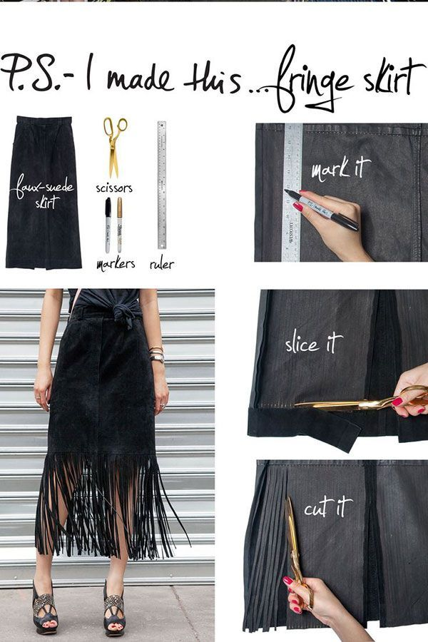 One of the best ways to get a new wardrobe without spending a lot of money is to upcycle clothing. This basically means taking old clothing pieces and making them look fresh and new again. If you're a creative and crafty person with some time on your hands, it's definitely something you should try. Why … Read More More