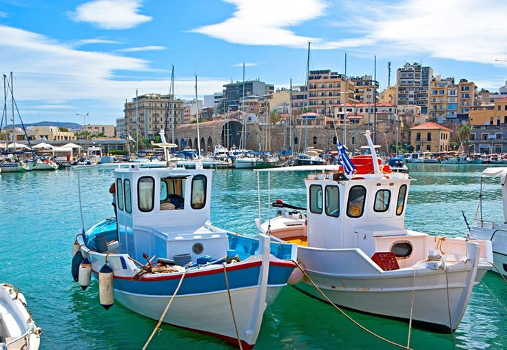 Some parts of the island of Crete are among the top summer destinations in the world, but there is also the city of #Heraklion. #Crete's largest city is an all year round beautiful destination....Read more at: http://goo.gl/qmF4Wf  #galaxyHotelIraklio #lifeincrete #creta #greece #visitgreece #explorecrete #thisiscrete #lovecrete