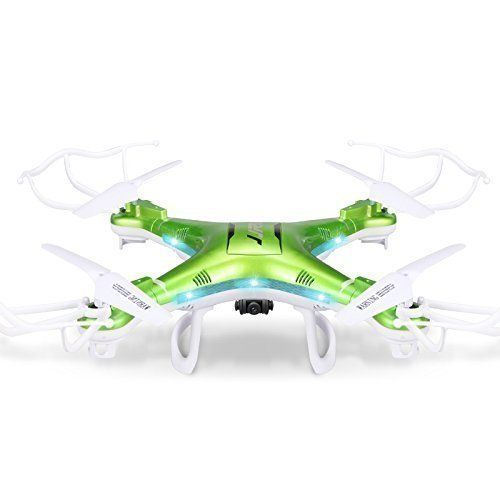 QCopter QC1 Quadcopter Drone 2X FlightTime Drones with Camera HD 6 Axis Mini Drone LED Lights Green QCopter http://www.amazon.com/dp/B0184WZ5DC/ref=cm_sw_r_pi_dp_f7f8wb0T3RB4C