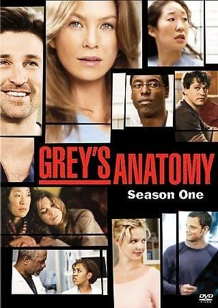 For viewers bored or distressed by the constant gore and breakneck speed of hospital dramas like ER, GREY'S ANATOMY comes as a breath of fresh air. Unlike other shows set in the world of medicine, thi