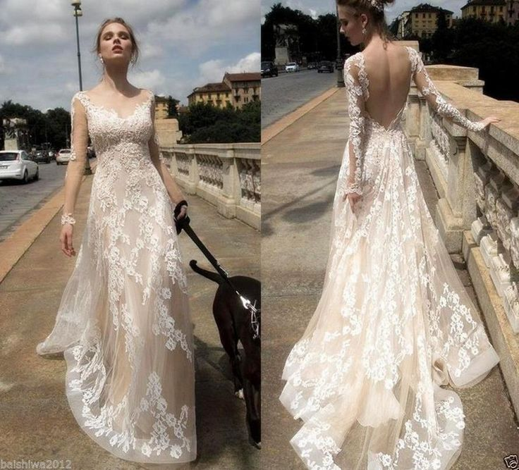 81 best Wedding images on Pinterest | Wedding frocks, Wedding ...