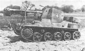 Image result for Toldi tank