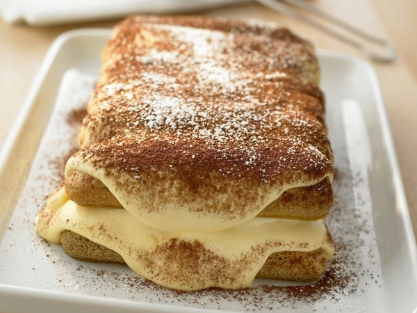 Tiramisu - my all time favourite! Tiramisu is an Italian dessert. Literally, it means 'pull me up', which is the same as 'cheer me up', 'please me'