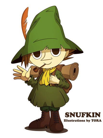 snafkin