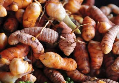 The Benefits of Raw Turmeric
