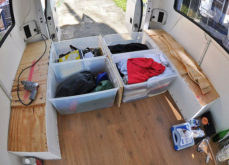 Page 1 of 2 - Adventuremobile Conversion (Dodge Ram 2500 Van) - posted in Van…
