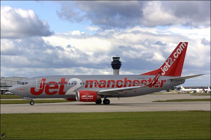 Manchester Airport, picture by PSC