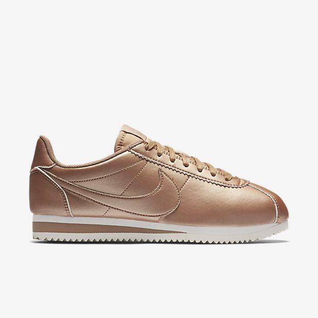 Calçado Nike Classic Cortez Leather para mulher