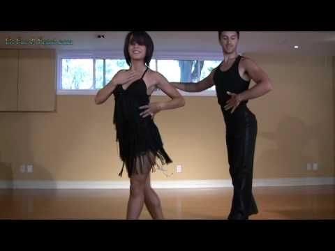Hi. Checkout this nice video on cha cha dance Style  -Cha Cha Cha Dance