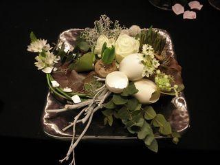 De Bloemenzolder » voorjaar-2011