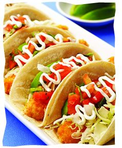 36 best kosher main dishes sides images on pinterest for Sides for fish tacos