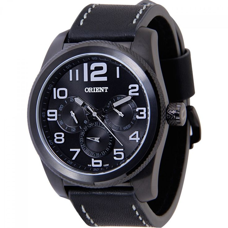 (MagazineLuíza)Relógio Masculino Orient MPSCM003 P2PX R$199,00