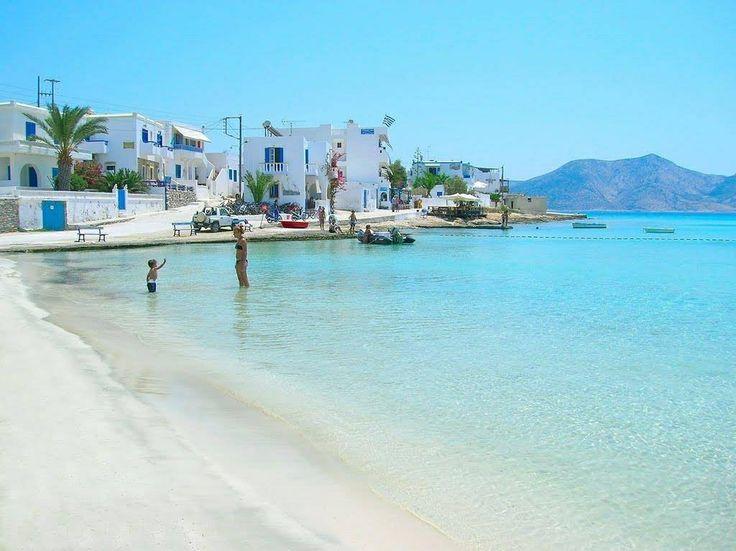 #Koufonisia #greece #summer