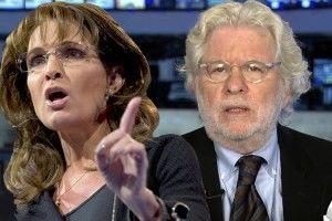 Sarah Palin, Richard Cohen and today's sad, sad GOP