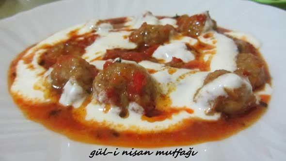 Fellah Köftesi Tarifi www.e-beyzade.com www.beyzadefood.com