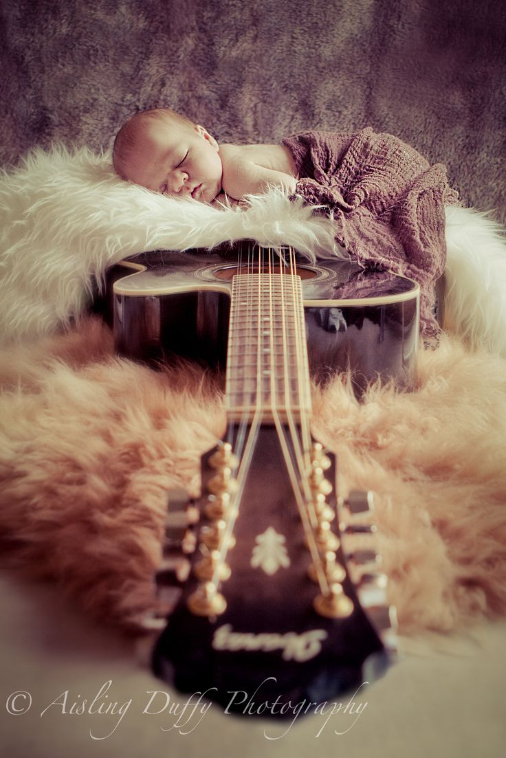 New born photography | Aisling Duffy photography | My Daddy's A Rock Star