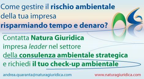 Banner pubblicitario - Servizi di Natura Giuridica