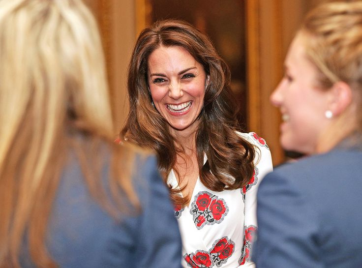 Kate Middleton Has a Total Mom Moment When She Gushes About Princess Charlotte's Love of Horses | E! News