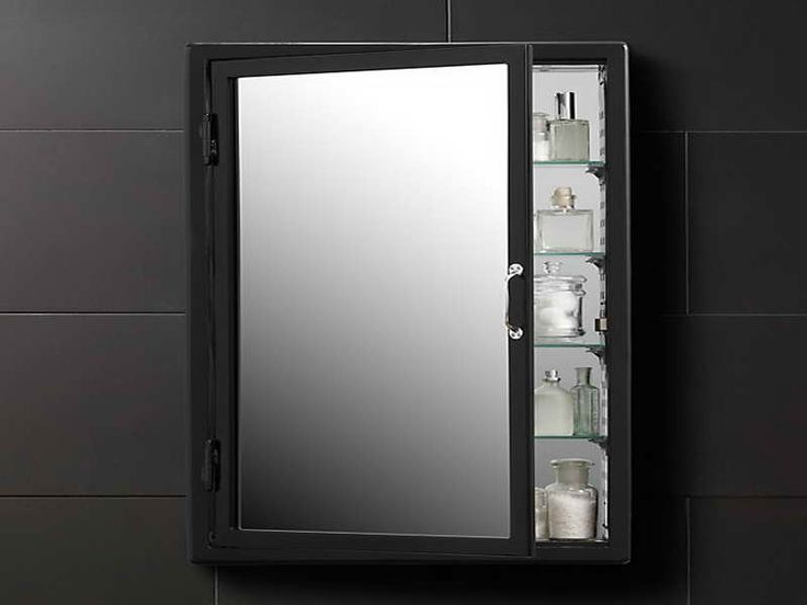 17 best ideas about medicine cabinet mirror on pinterest white bathroom cabinets bathroom. Black Bedroom Furniture Sets. Home Design Ideas