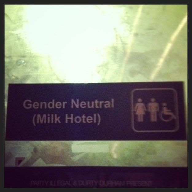 Best 25 Gender Neutral Bathroom Signs Ideas On Pinterest Neutral Kids Curtains Neutral