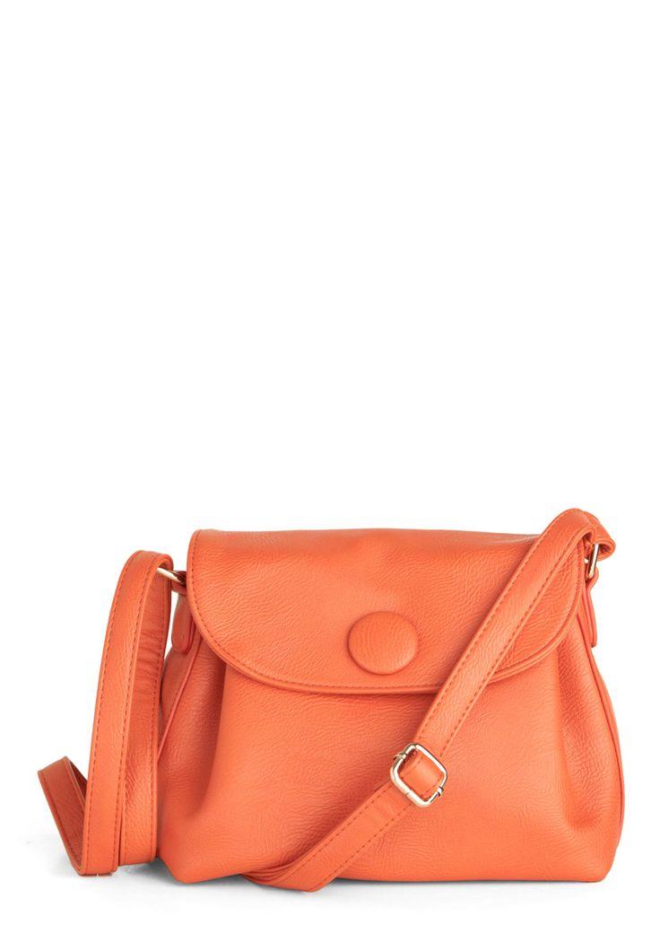 Color Burst Shoulder Bag