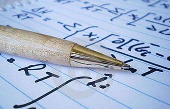 Maths du collège au lycée