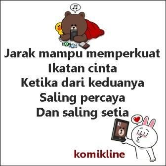 Komik Line - Situs Hiburan Indonesia