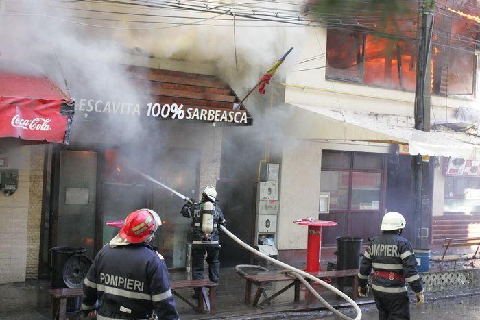 Stingerea incendiilor