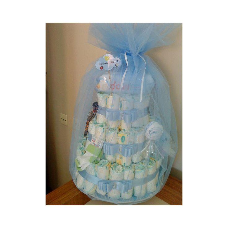 Pasta Bebek Bezleri - Ucuz Bebek Malzemeleri - Bebeğiniz için herşey!