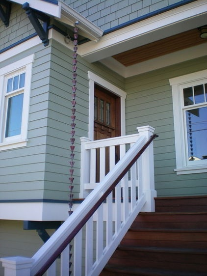 63 best images about craftsman ideas on pinterest white - Best exterior paint for wood trim ...