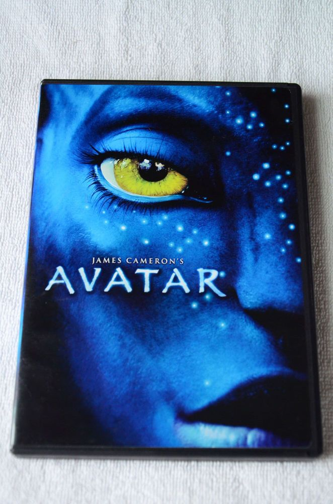 Avatar (DVD, 2010) @ebay #products