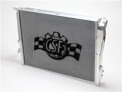 CSF Performance Radiator; 1 Row Design HONDA CIVIC