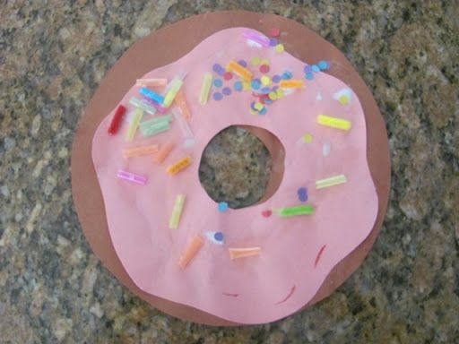 C Crafts For Preschool