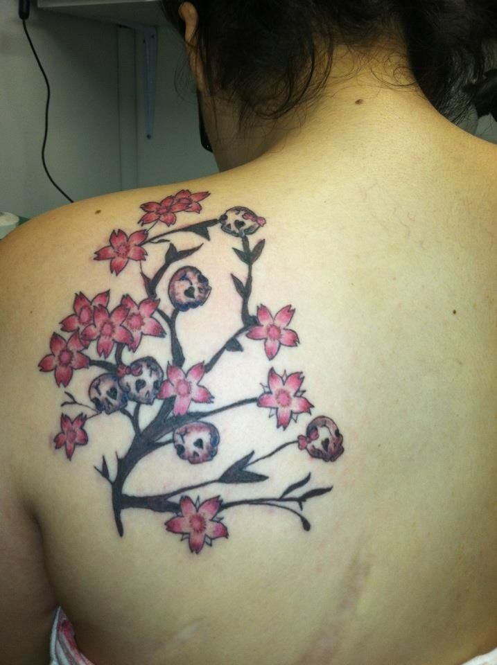 Color tattoos For appointments u can contact me at (626) 324-1699