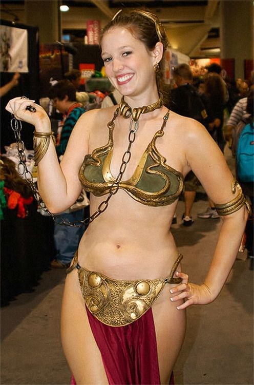 Princess liea porn