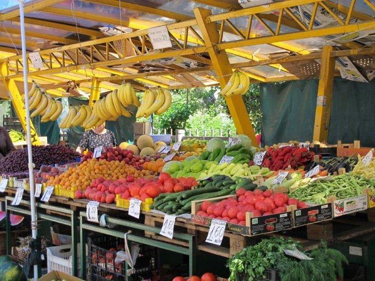 Recetas búlgaras para este verano
