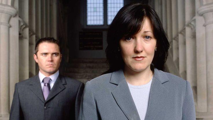 BBC One - EastEnders - EastEnders behind bars