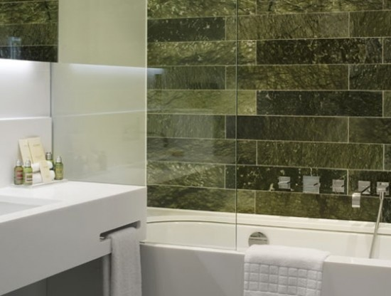 Small bathroom ideas: http://www.myhomerocks.com/2012/02/compact-bathrooms-great-things-come-in-small-packages/
