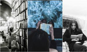 Libros que debes tener para sentirte orgullosa de ser mujer