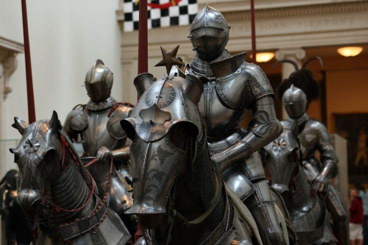 dead knights