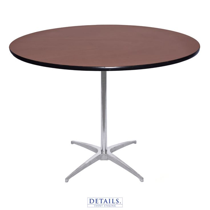 Cocktail Table U2014 Diameter (Heights: Or